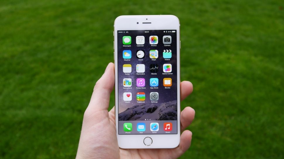iTek Phone Repair | Brownsburg iPhone Repair | iPhone 6 Repair